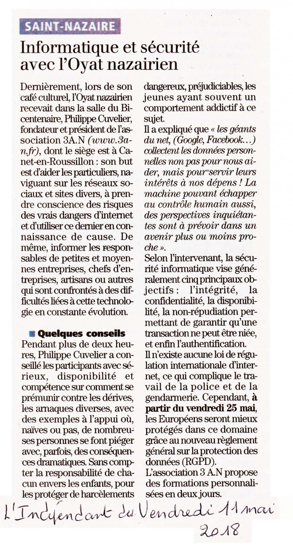 Article se cu informatique